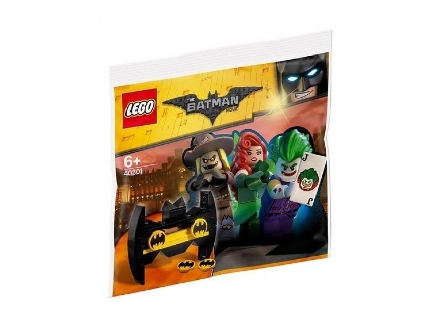 LEGO Batman Movie 40301 Bat Shooter