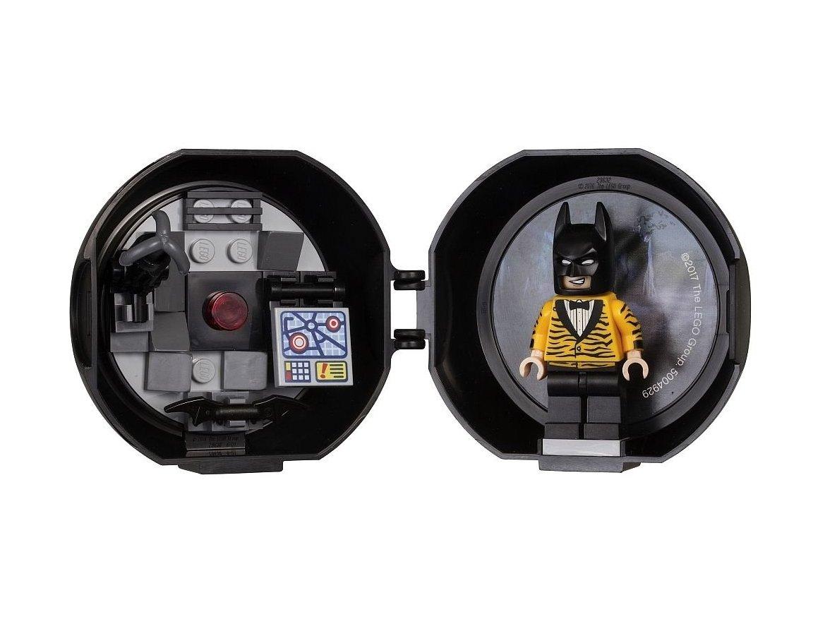 LEGO 5004929 Batman Movie Batman Battle Pod