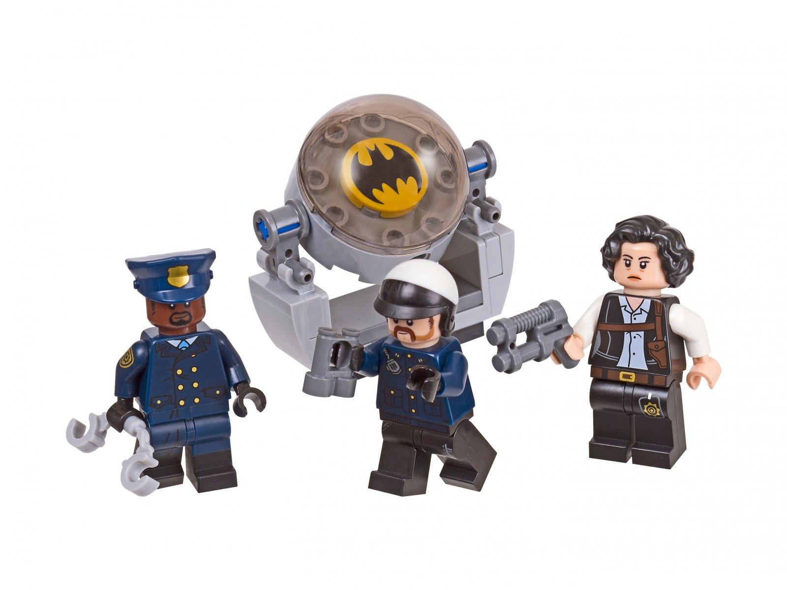 LEGO Batman Movie Zestaw akcesoriów 853651