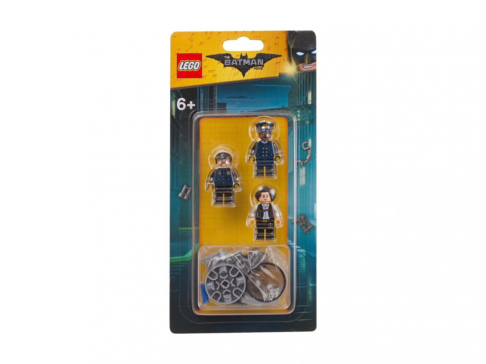LEGO Batman Movie 853651 Zestaw akcesoriów