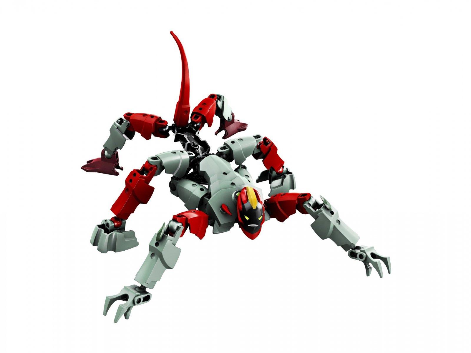 LEGO Ben 10 Alien Force™ Szlamfajer 8410