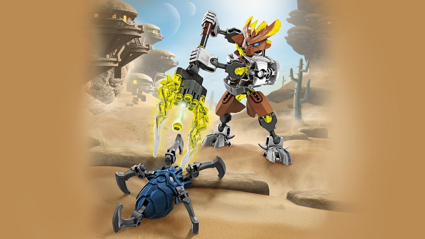 LEGO 70779 Bionicle® Obrońca Skał