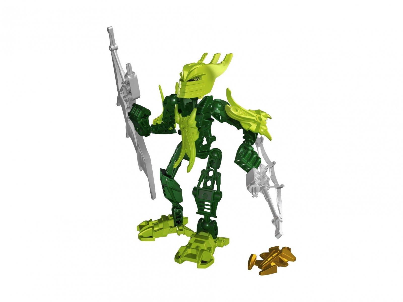 LEGO 7117 Bionicle® Gresh