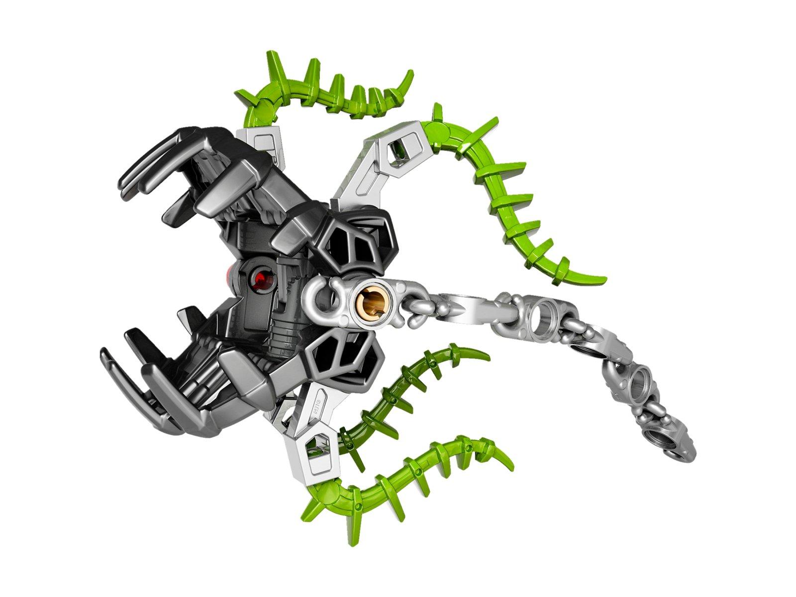 LEGO 71300 Uxar - istota z dżungli