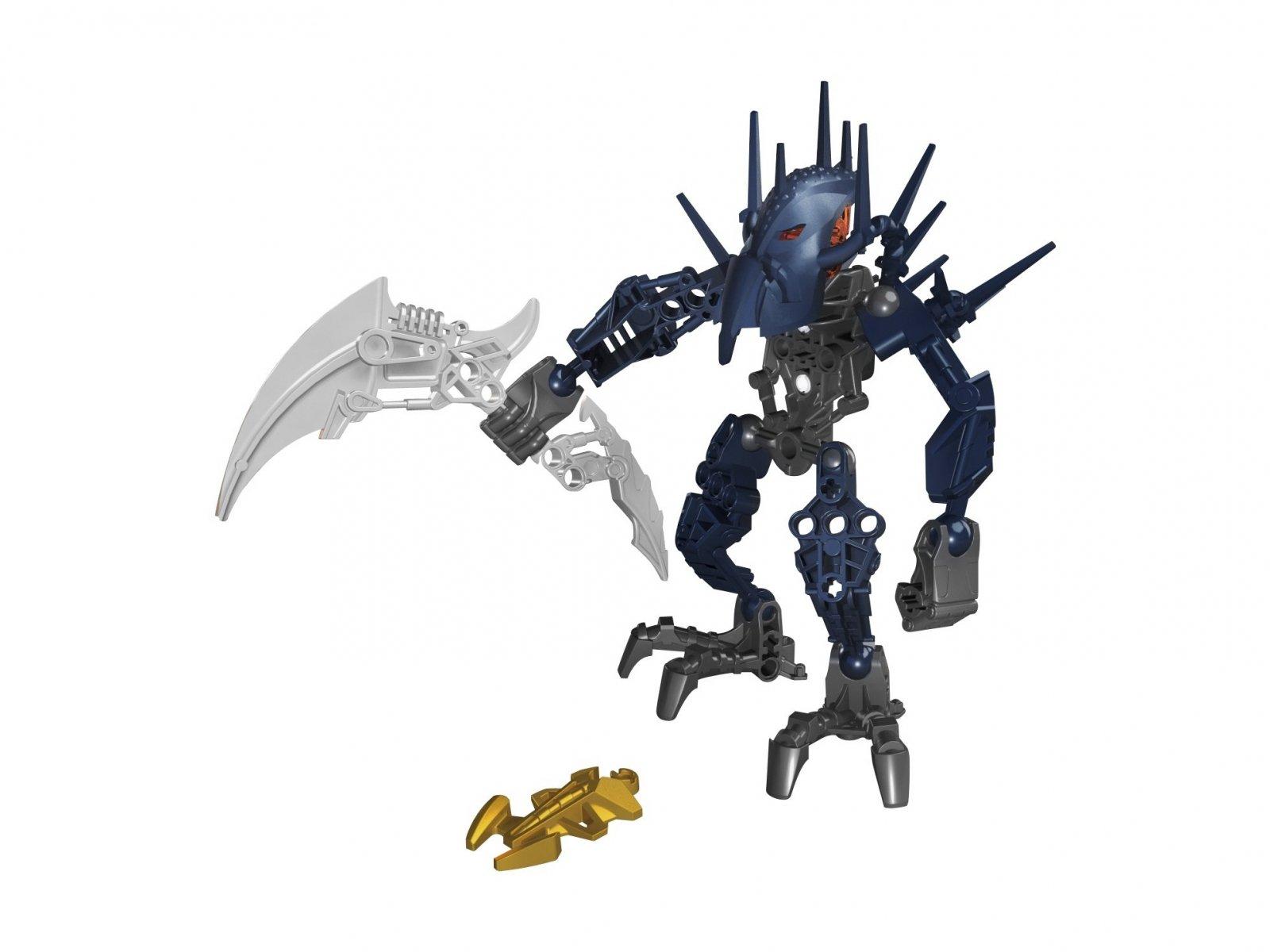 LEGO Bionicle® 7137 Piraka