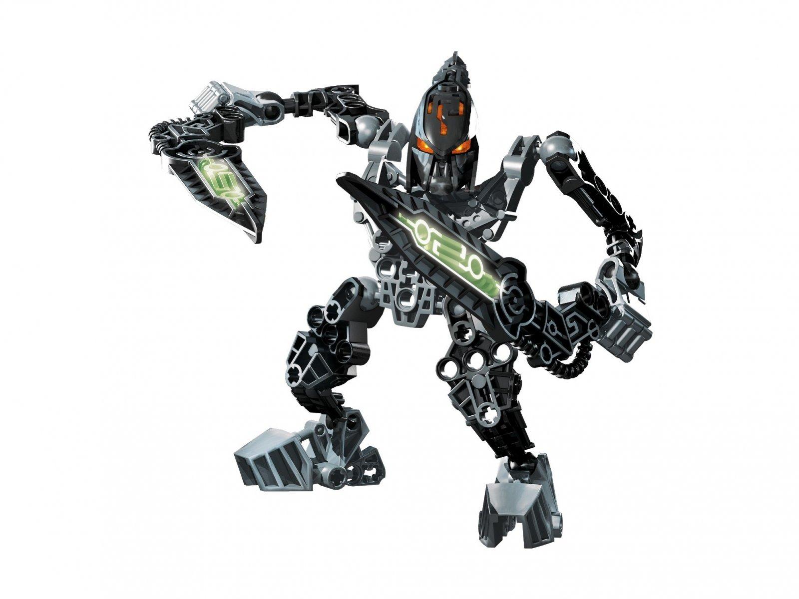 LEGO 8972 Atakus