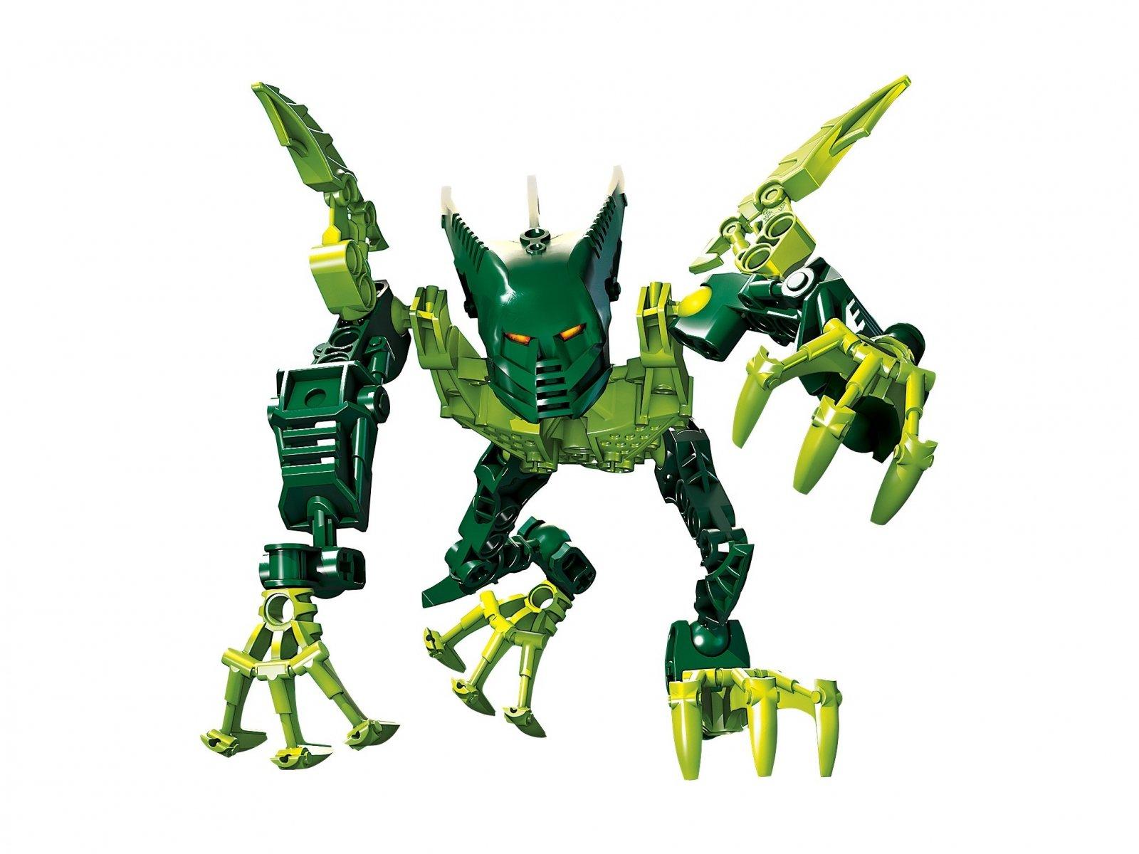 LEGO 8974 Tarduk