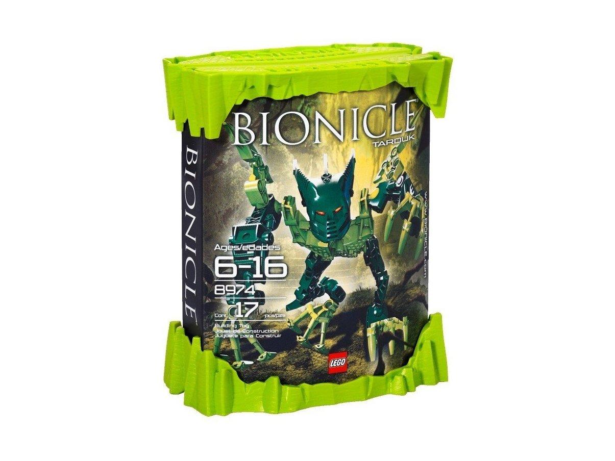 LEGO Bionicle® Tarduk 8974