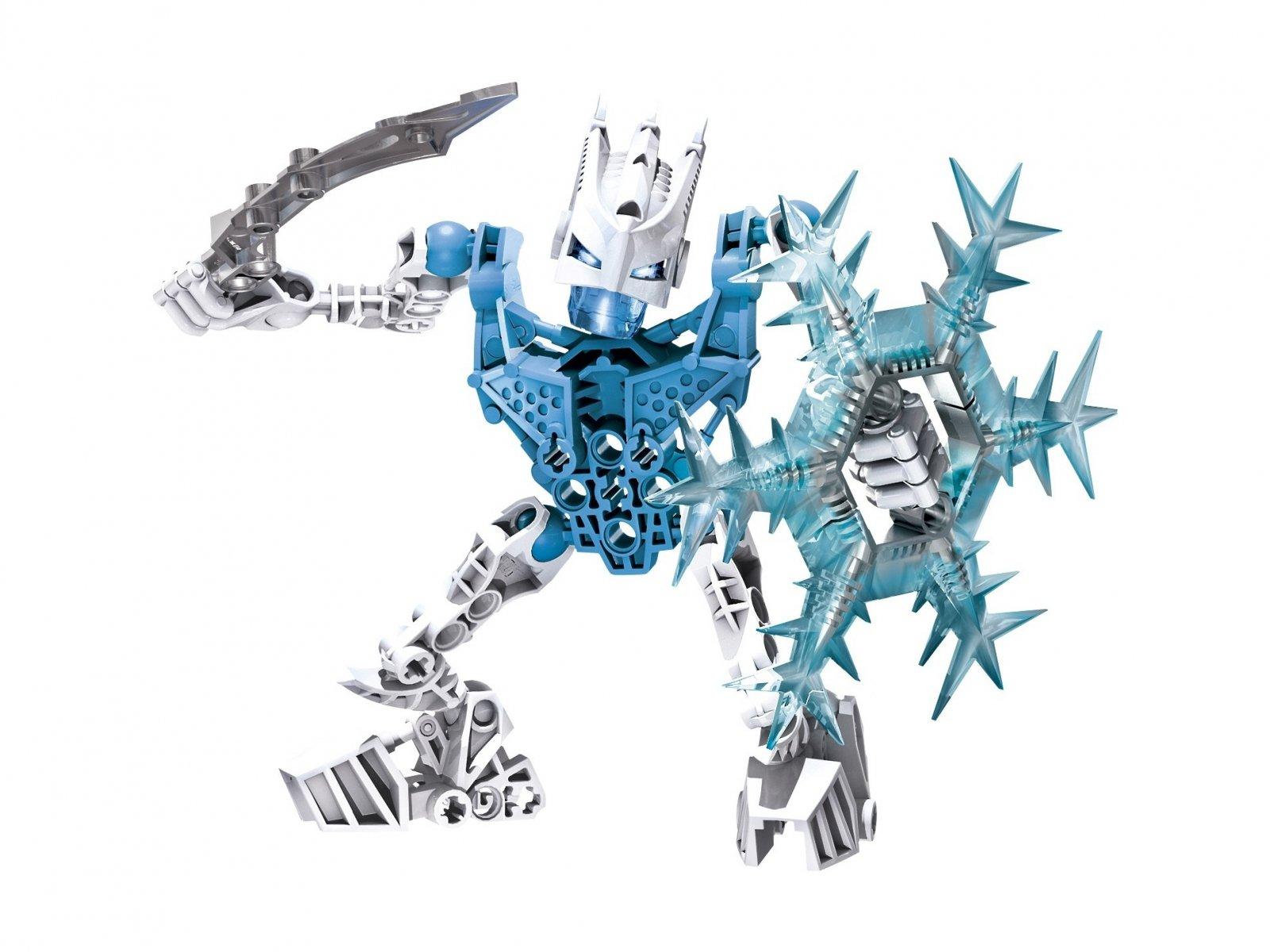 LEGO Bionicle® 8976 Metus