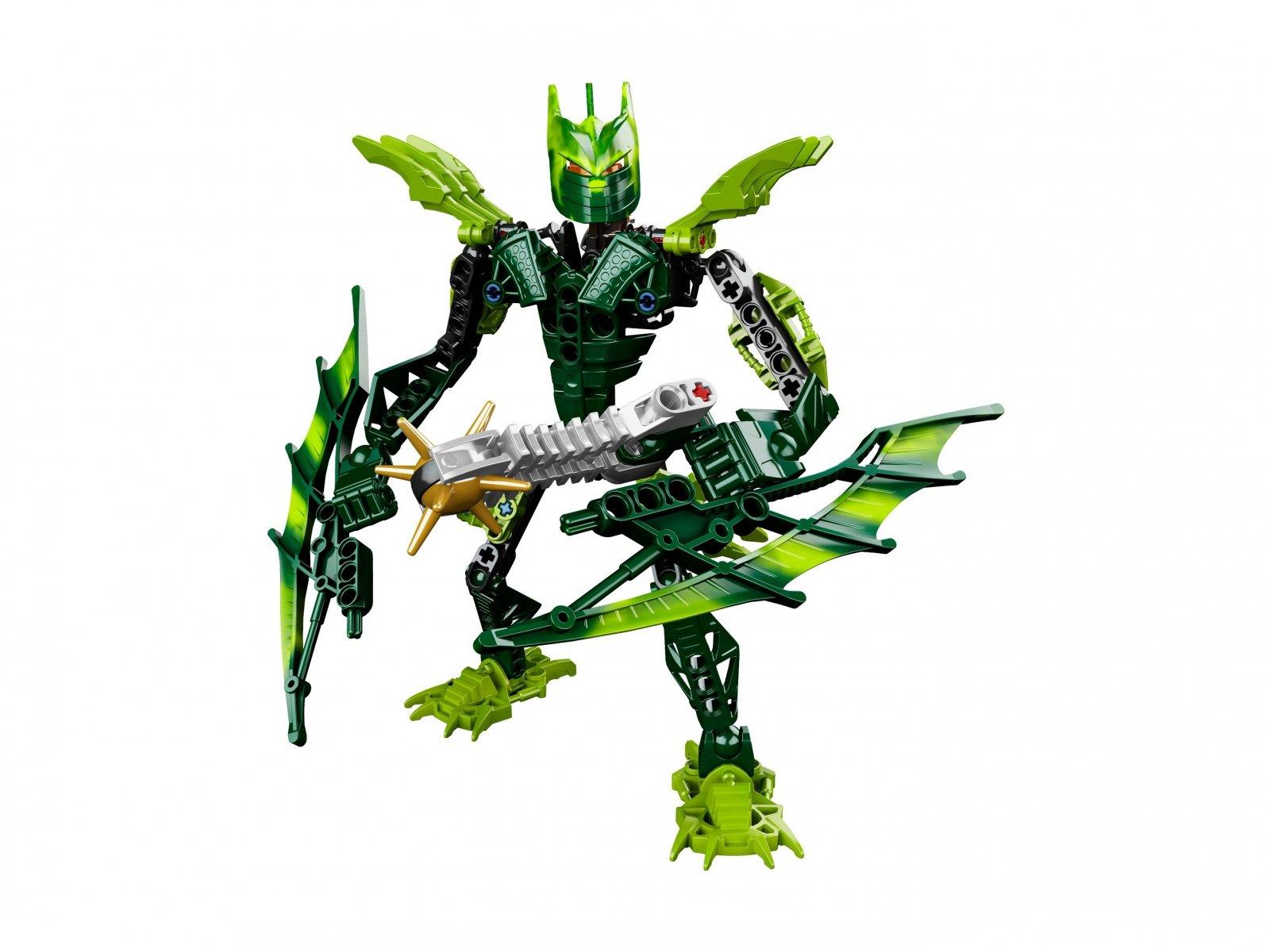 LEGO 8980 Gresh