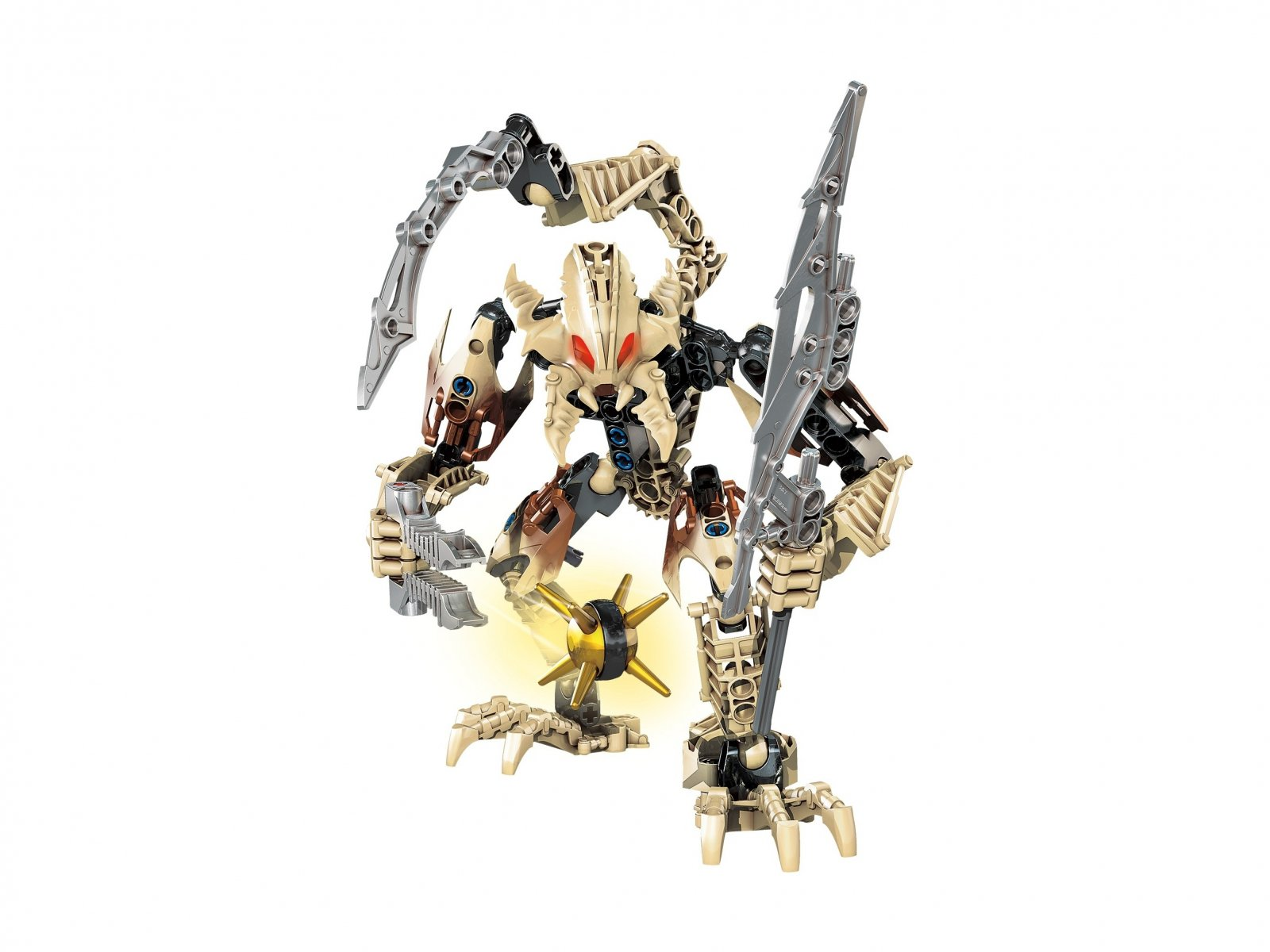 LEGO Bionicle® Vorox 8983