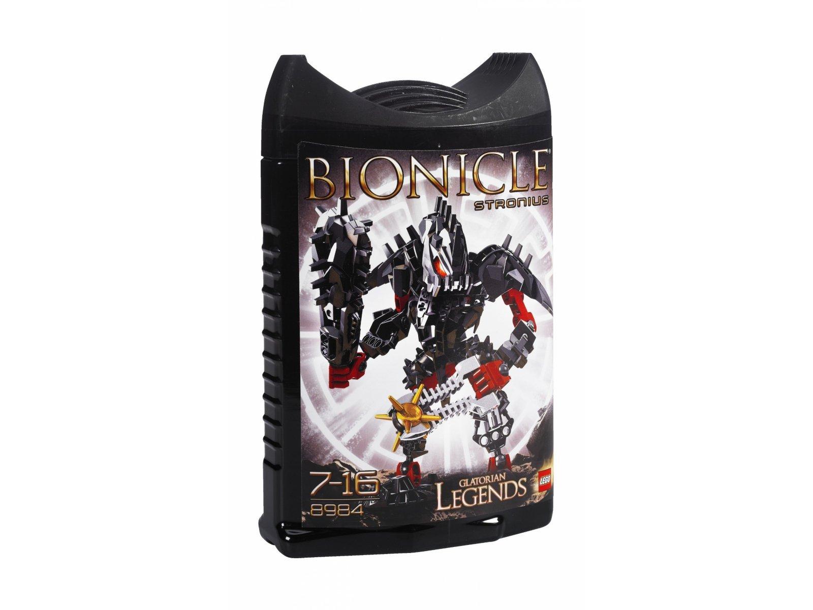 LEGO 8984 Bionicle® Stronius