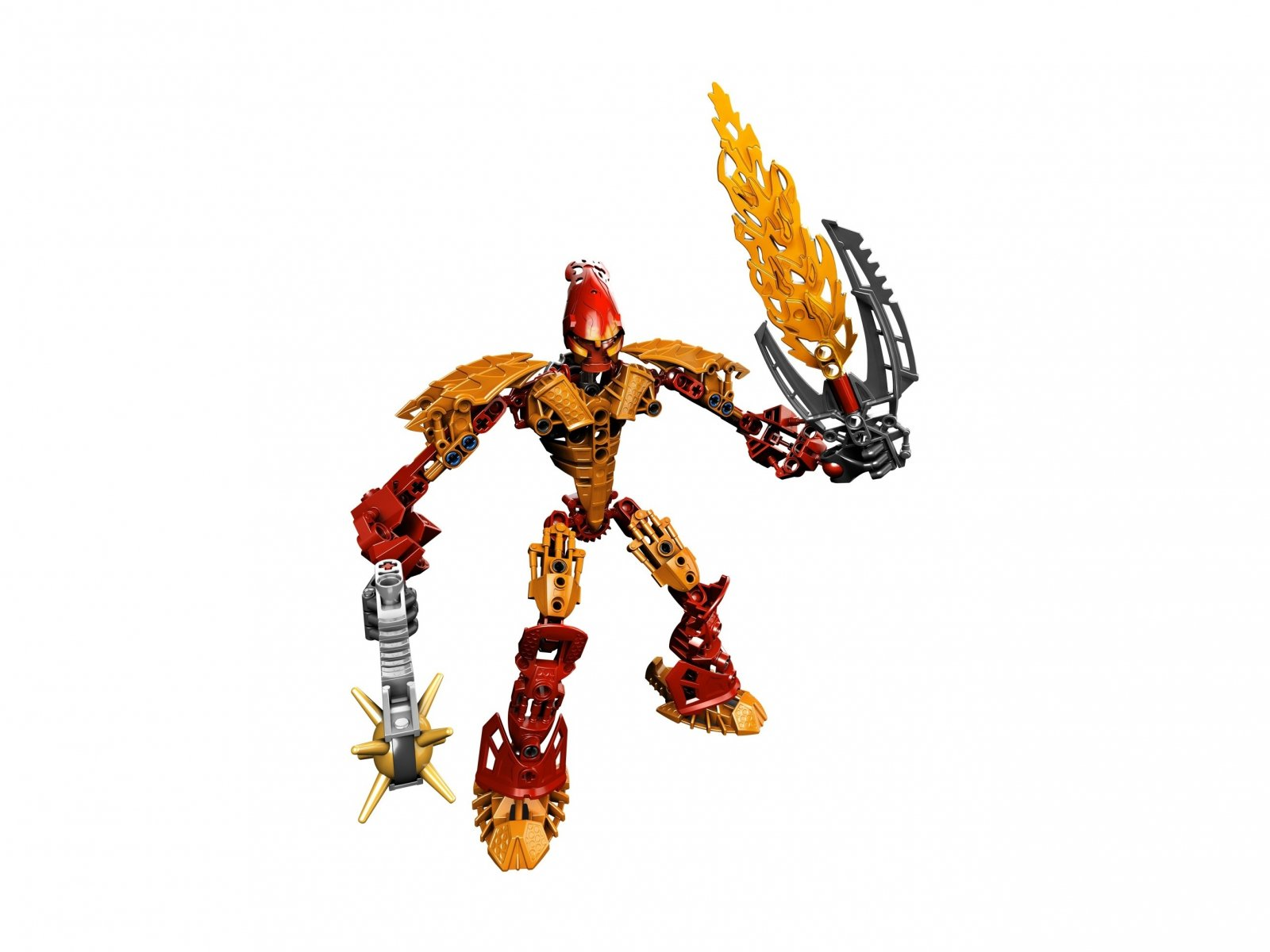 LEGO Bionicle® Ackar 8985