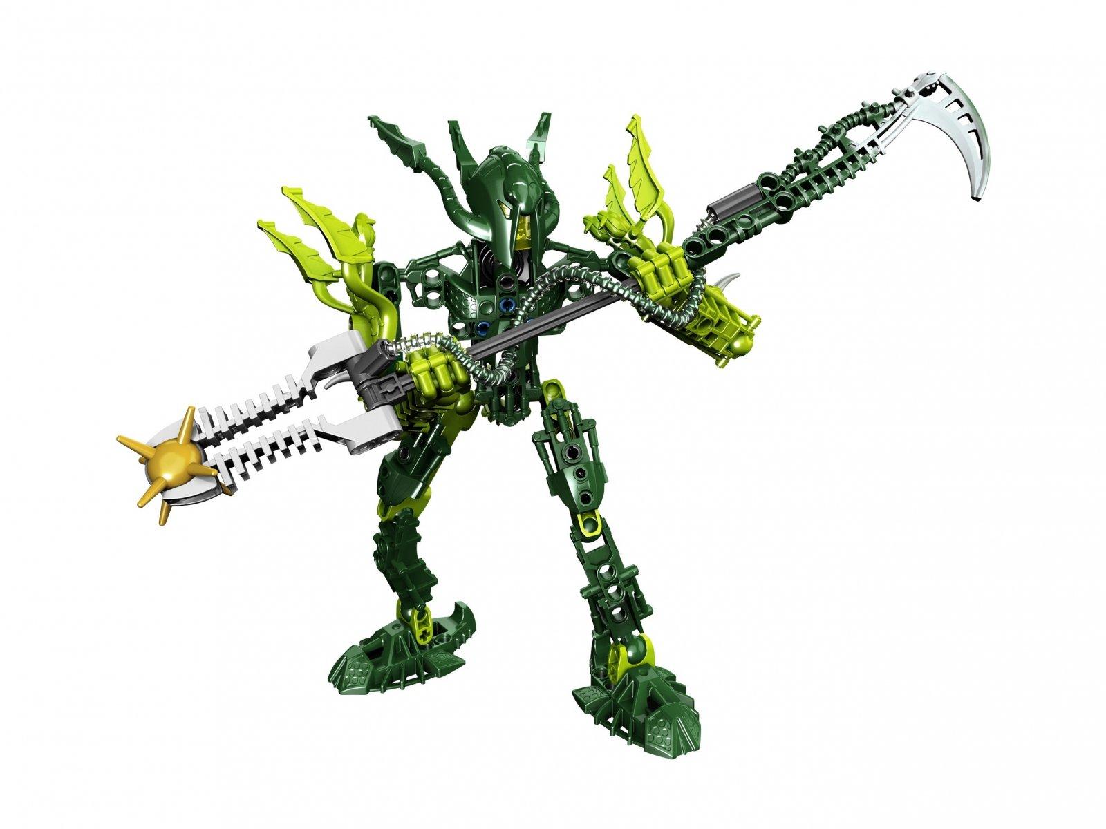 LEGO 8986 Bionicle® Vastus