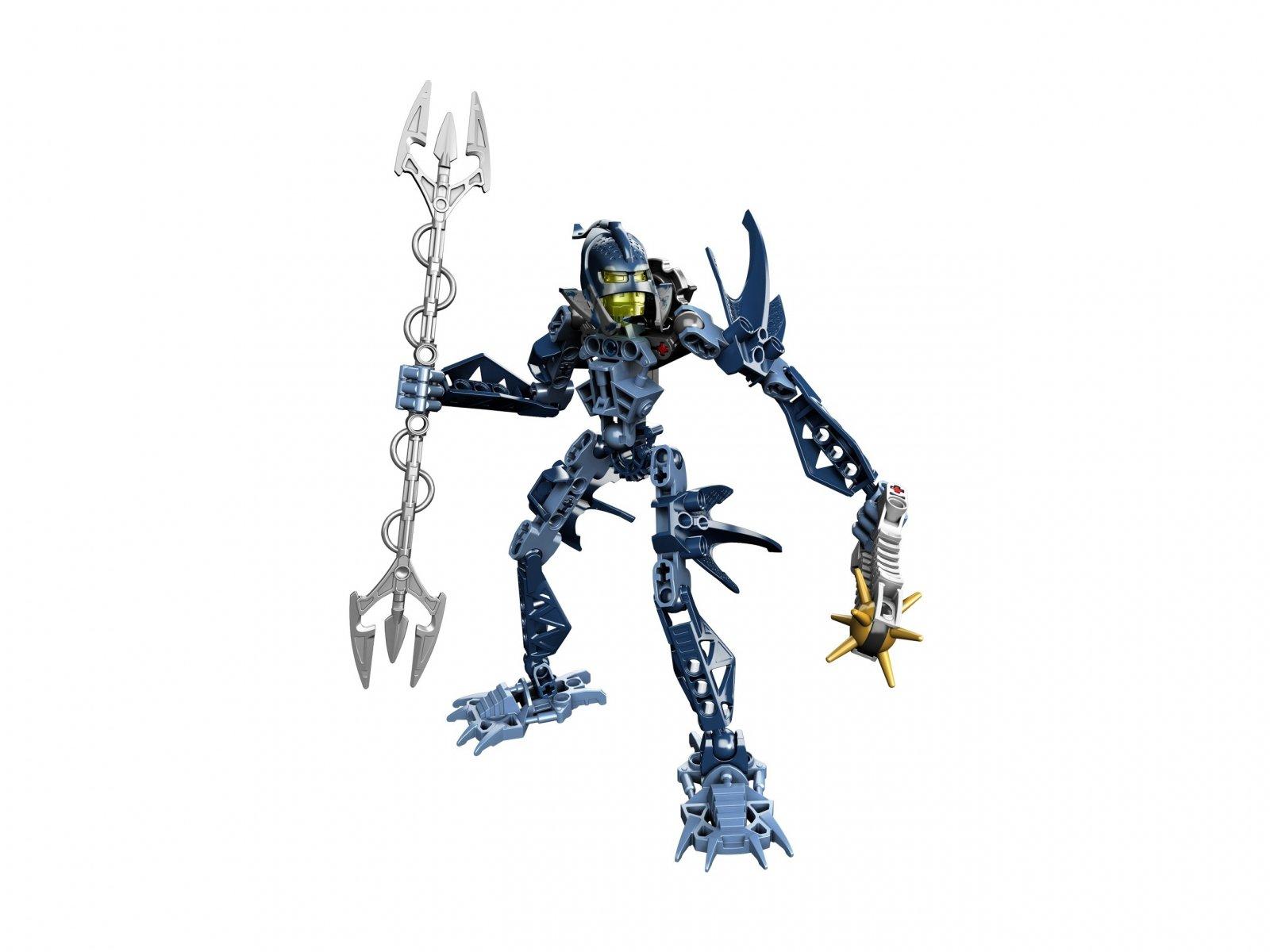LEGO Bionicle® 8987 Kiina