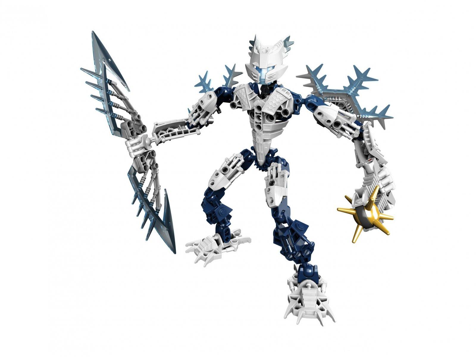 LEGO Bionicle® Gelu 8988
