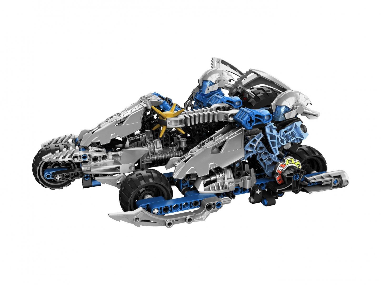 LEGO Bionicle® 8993 Kaxium V3