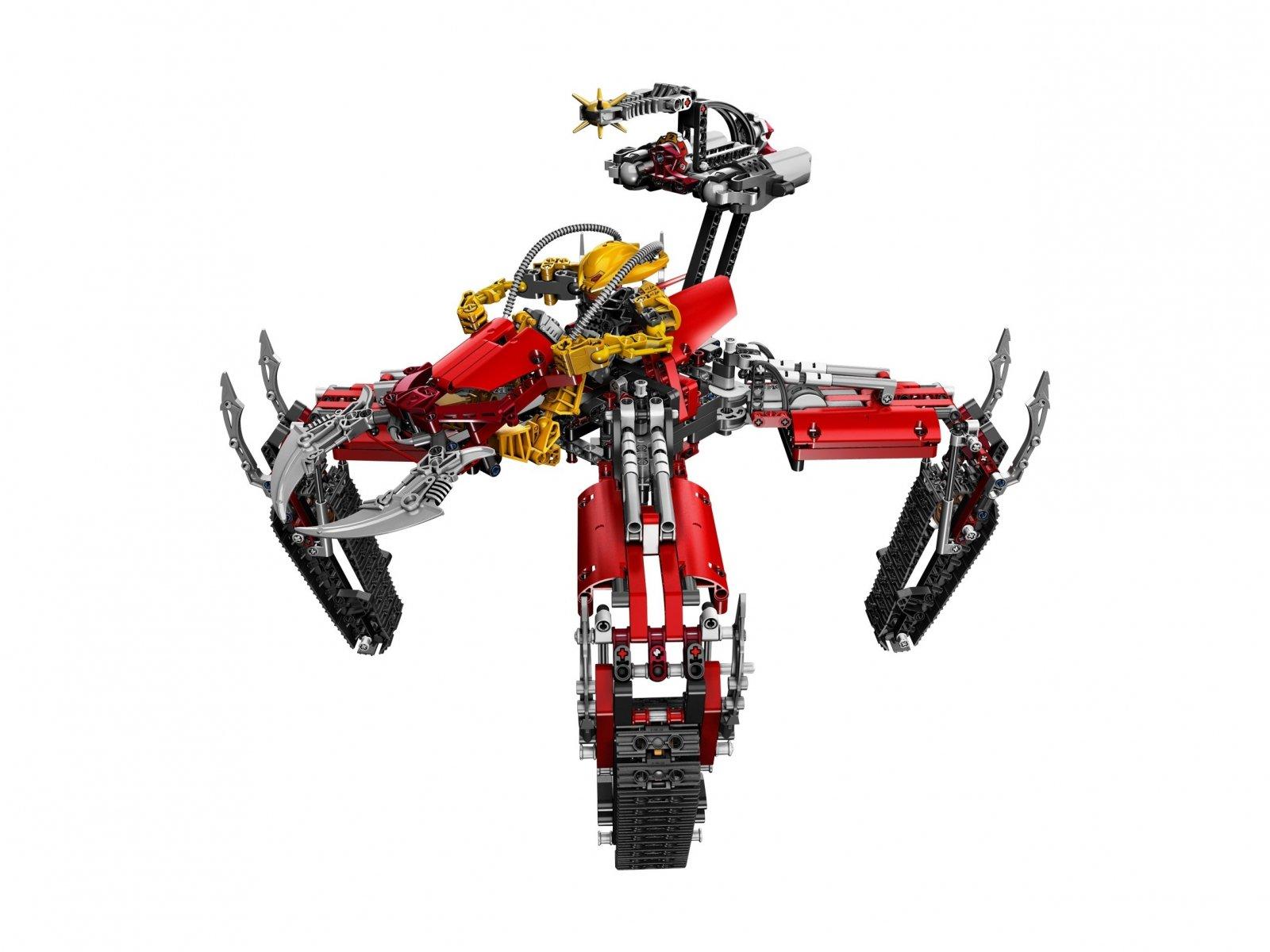 LEGO Bionicle® 8996 Skopio XV-1