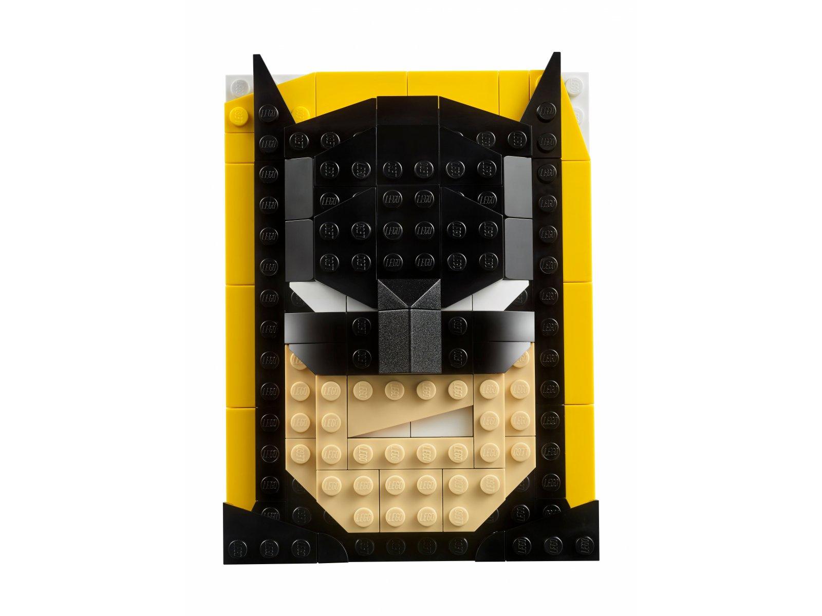LEGO 40386 Brick Sketches™ Batman™