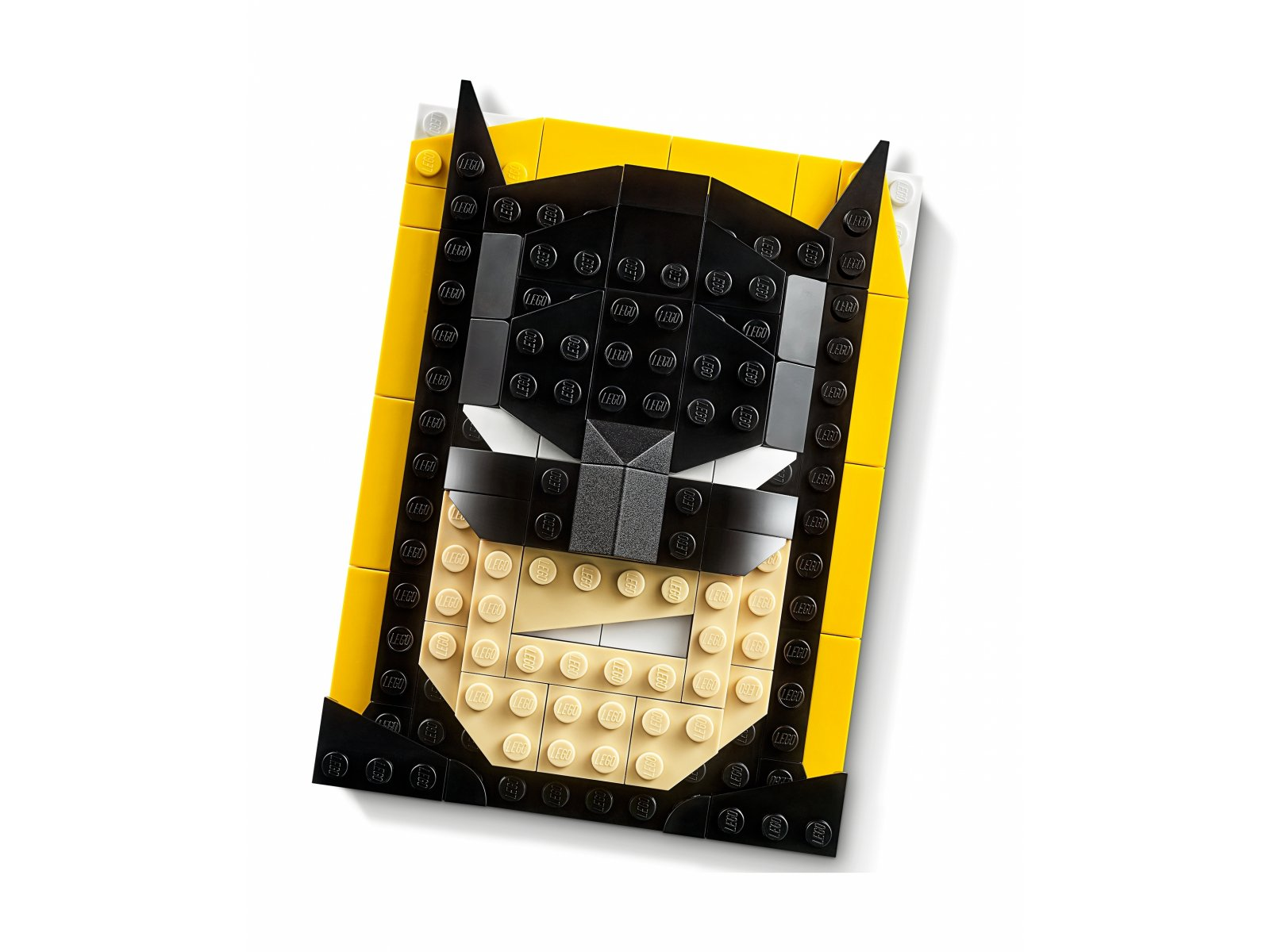 LEGO 40386 Brick Sketches Batman™