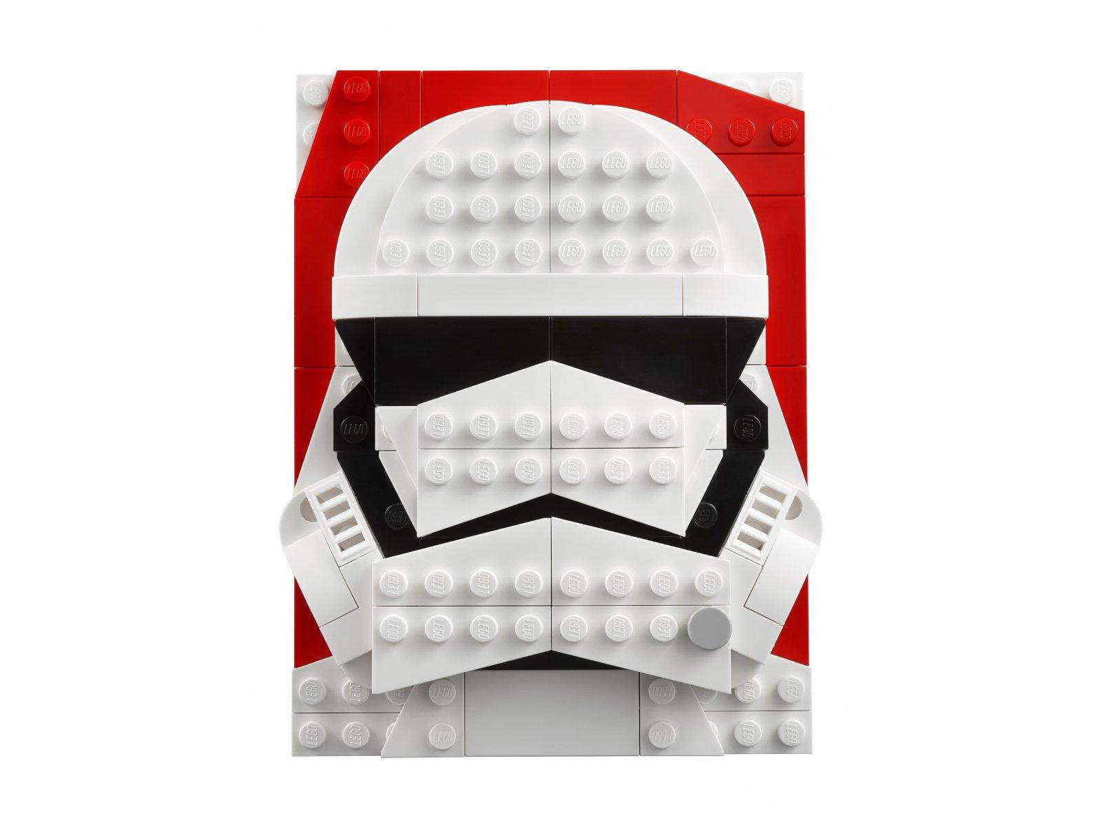 LEGO Brick Sketches™ Szturmowiec™ 40391
