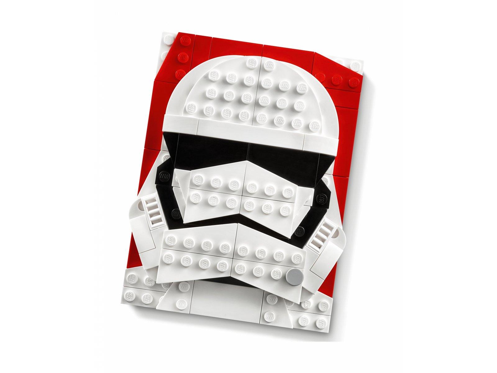 LEGO 40391 Brick Sketches™ Szturmowiec™
