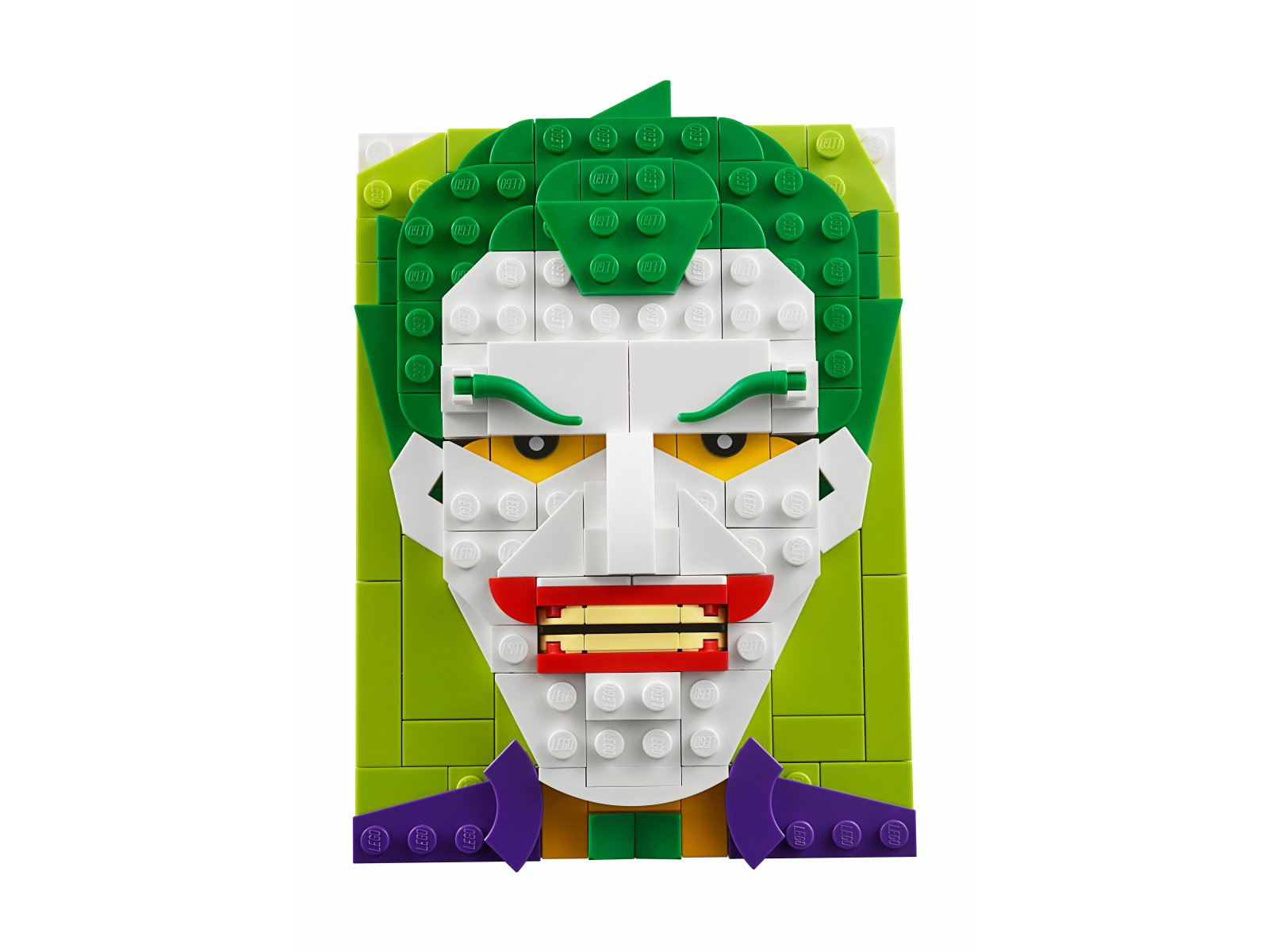LEGO Brick Sketches™ 40428 Joker™
