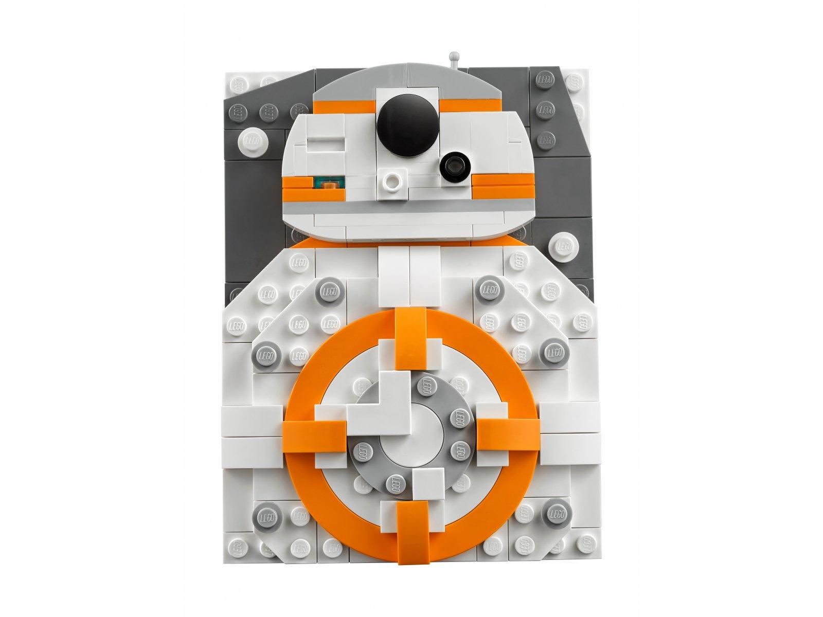 LEGO Brick Sketches™ 40431 BB-8™