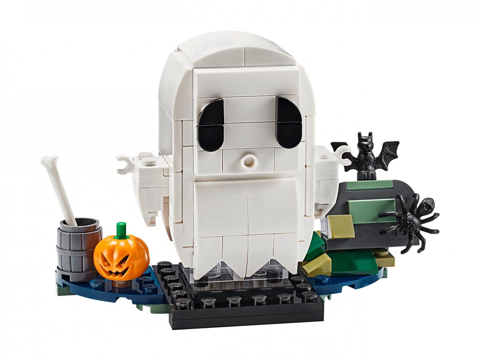 LEGO BrickHeadz Duch na Halloween 40351