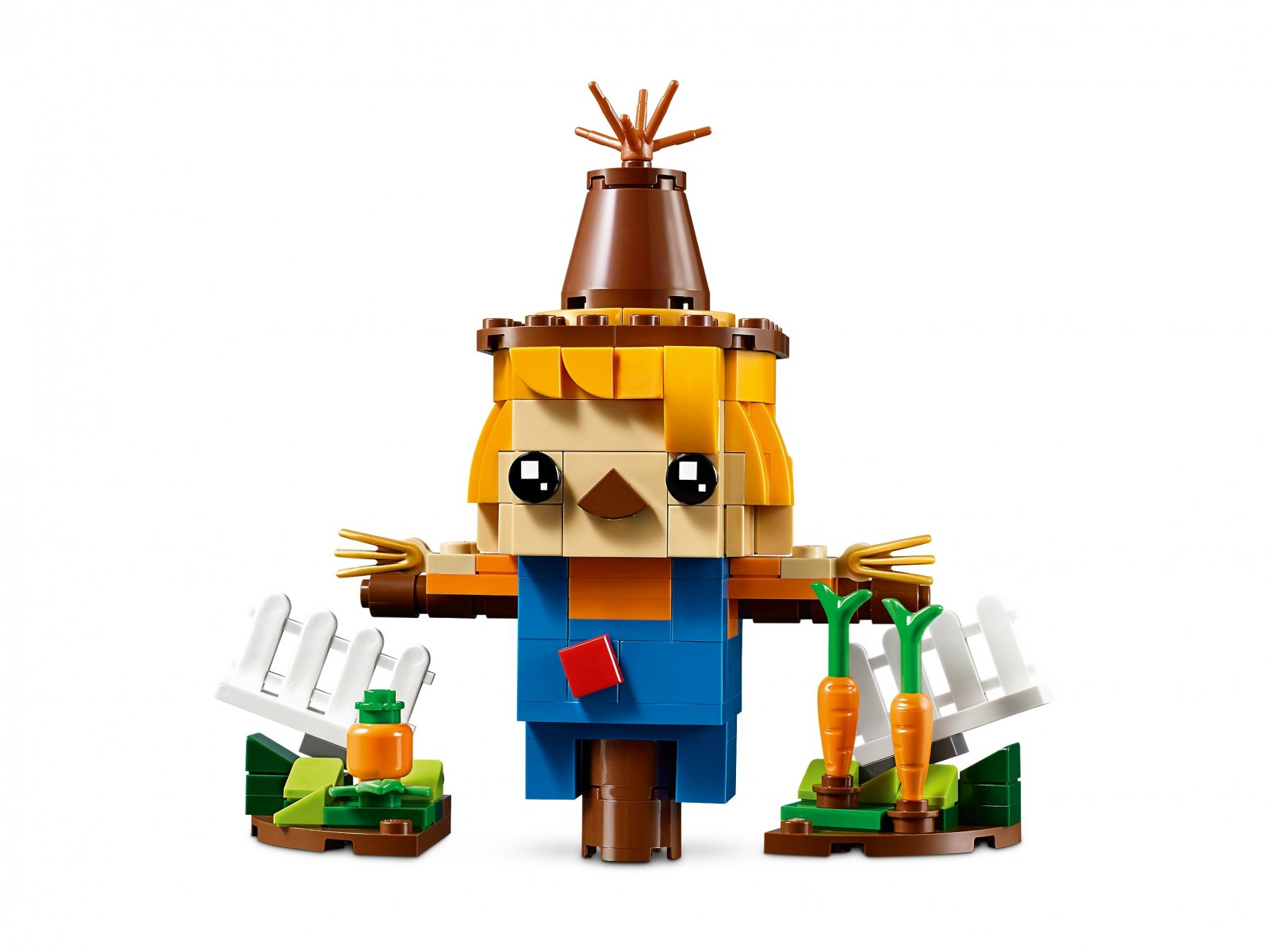 LEGO BrickHeadz Strach na Święto Dziękczynienia 40352