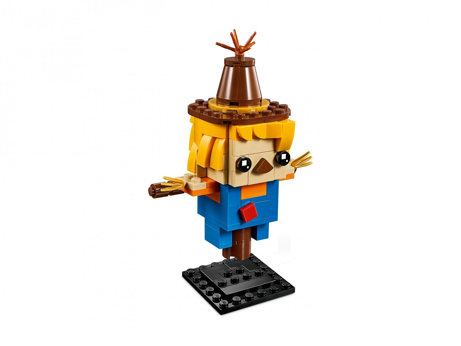 LEGO 40352 BrickHeadz Strach na Święto Dziękczynienia