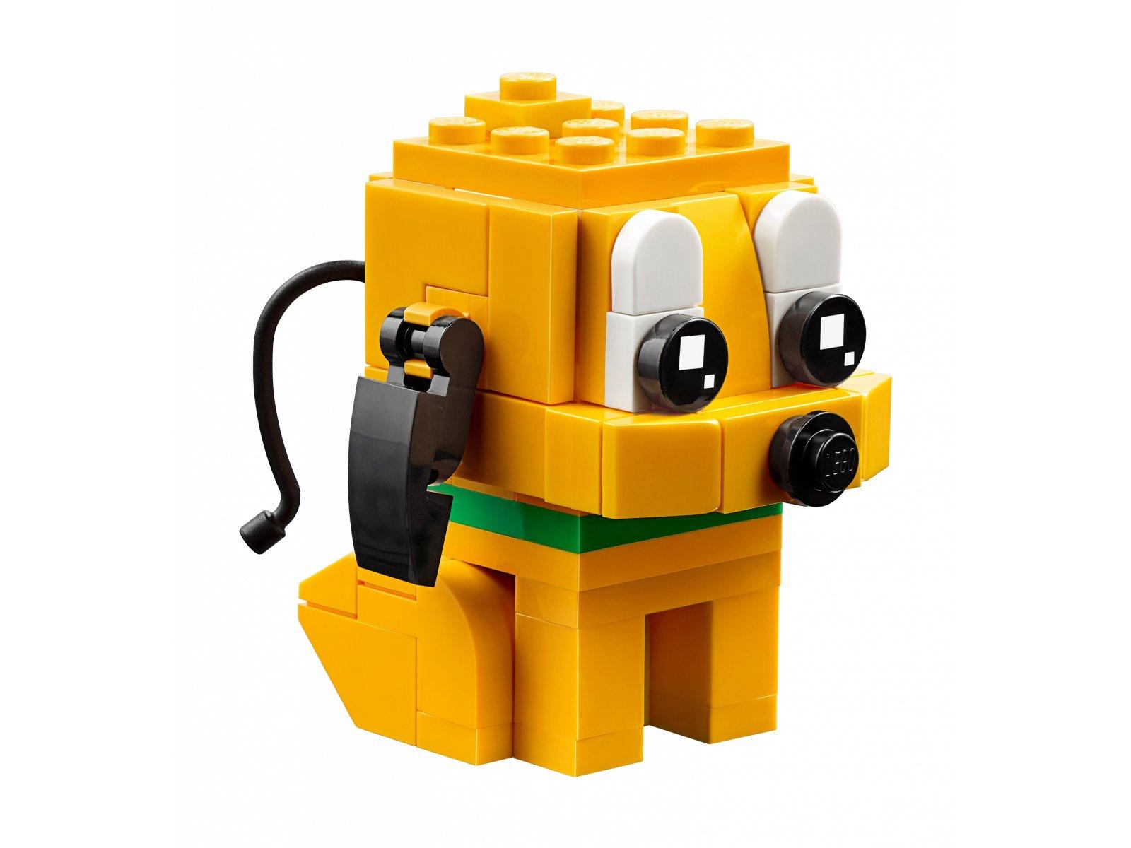 LEGO 40378 BrickHeadz Goofy i Pluto