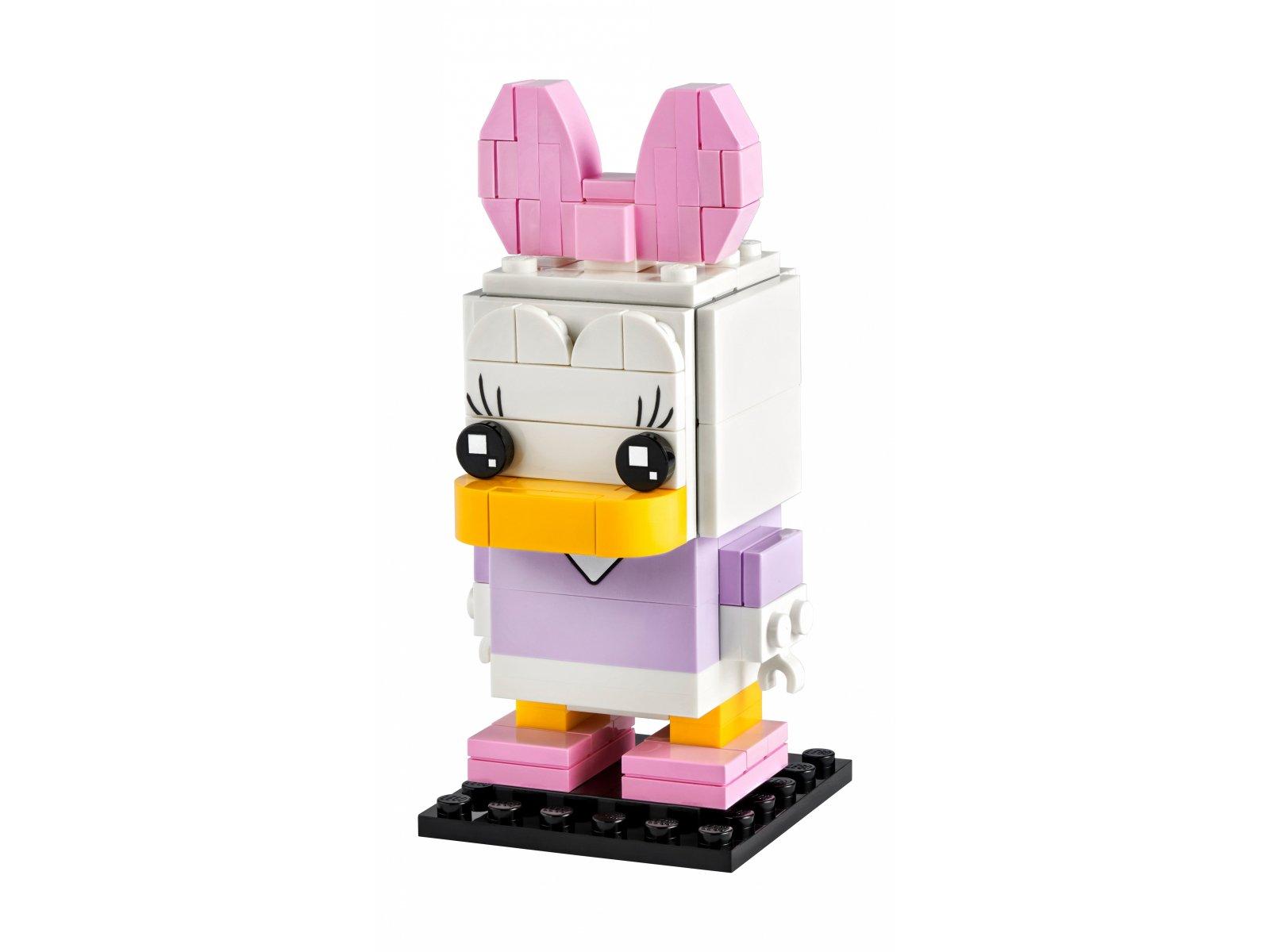 LEGO BrickHeadz Kaczka Daisy 40476