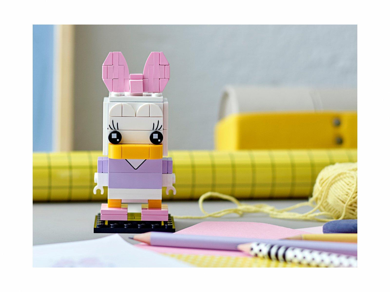 LEGO BrickHeadz 40476 Kaczka Daisy