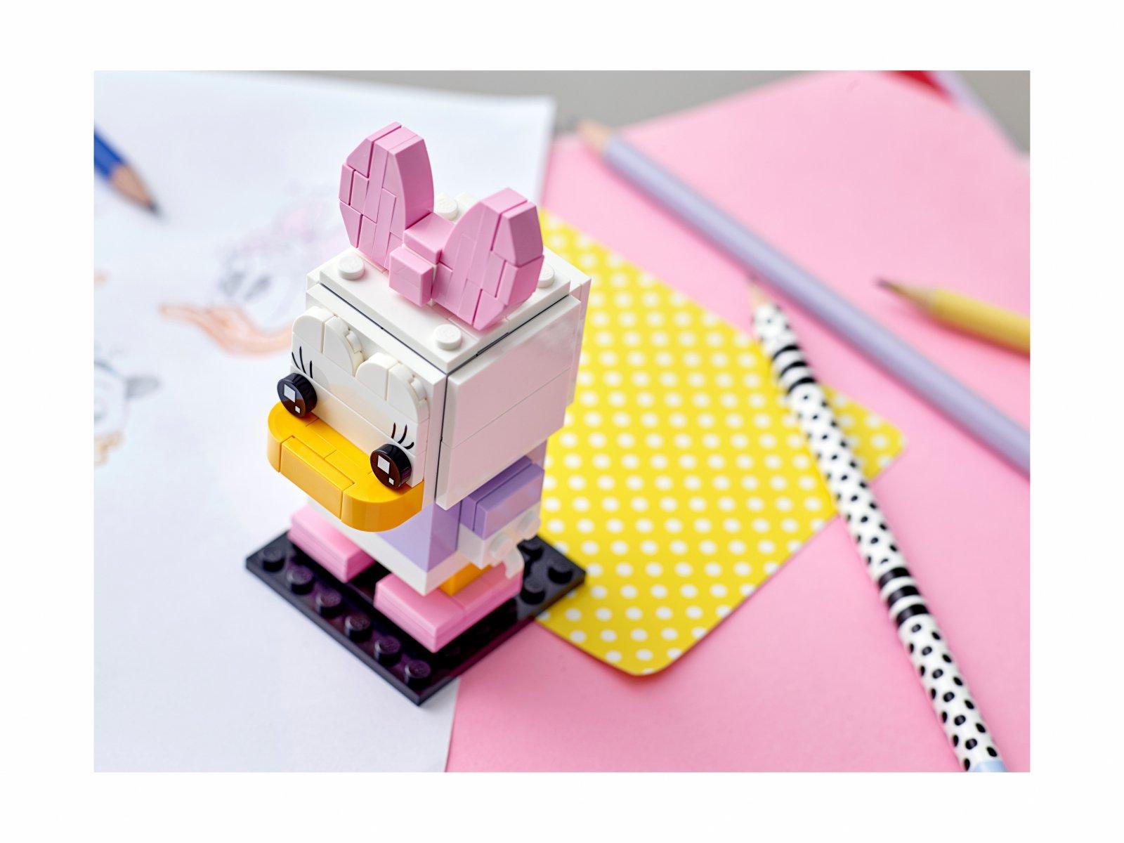LEGO 40476 BrickHeadz Kaczka Daisy