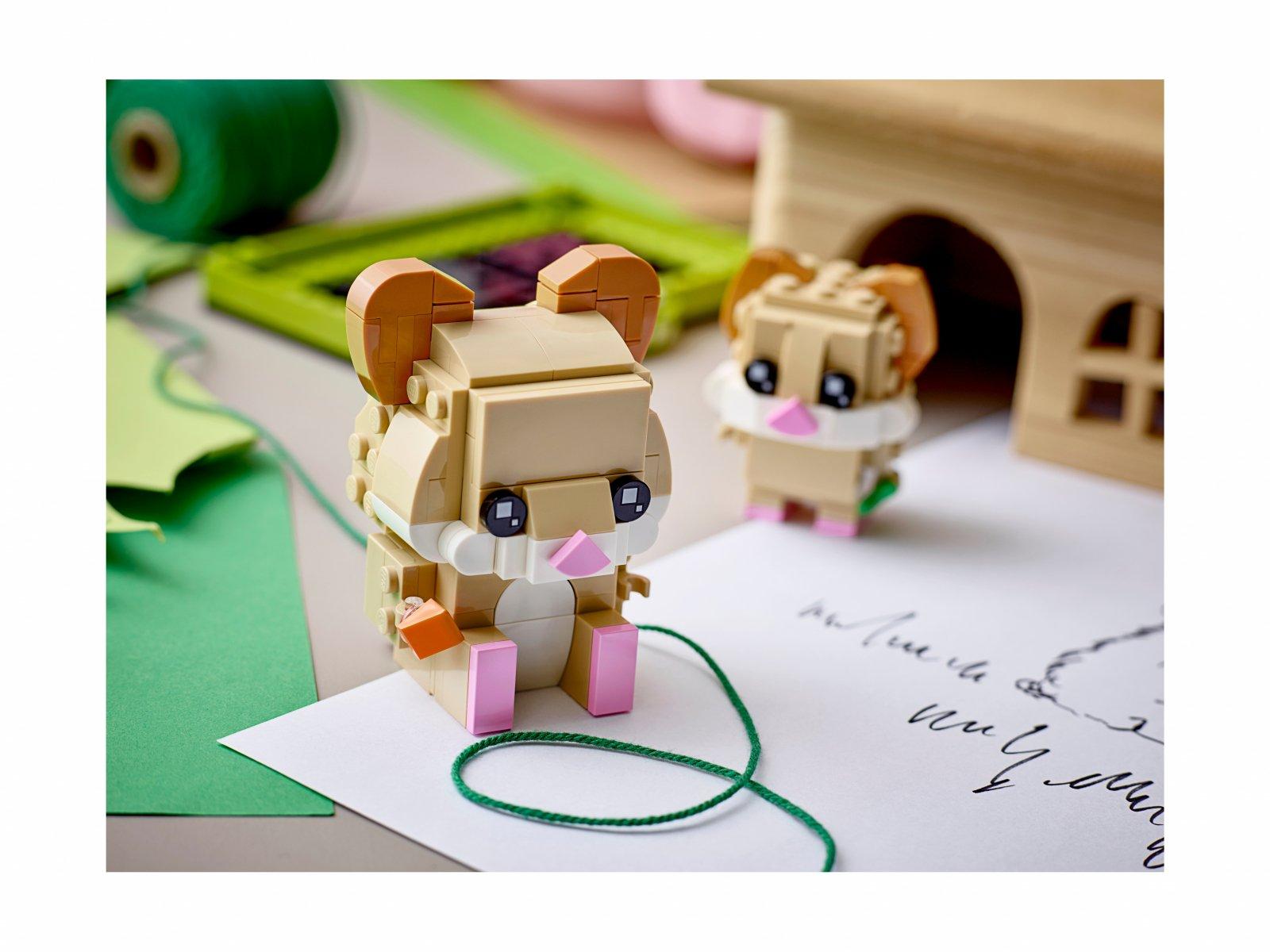 LEGO 40482 Chomik