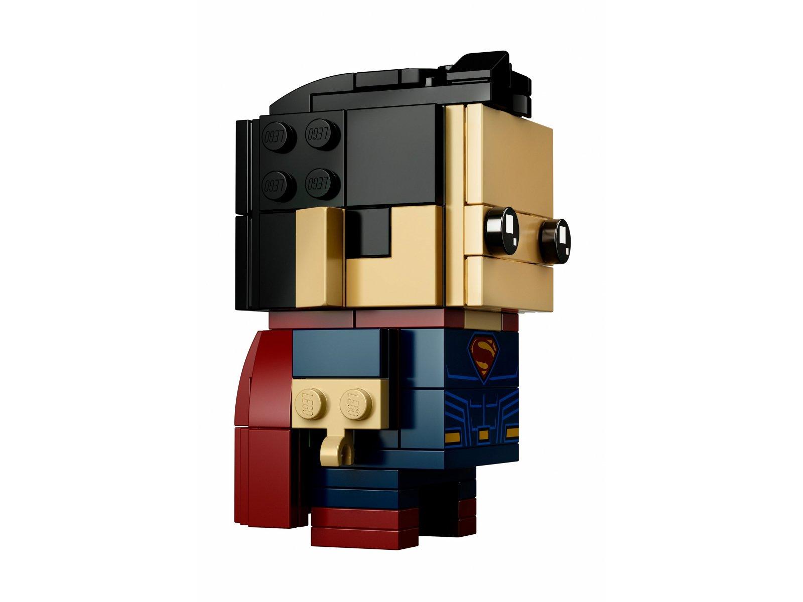 LEGO 41610 BrickHeadz Batman™ i Superman™