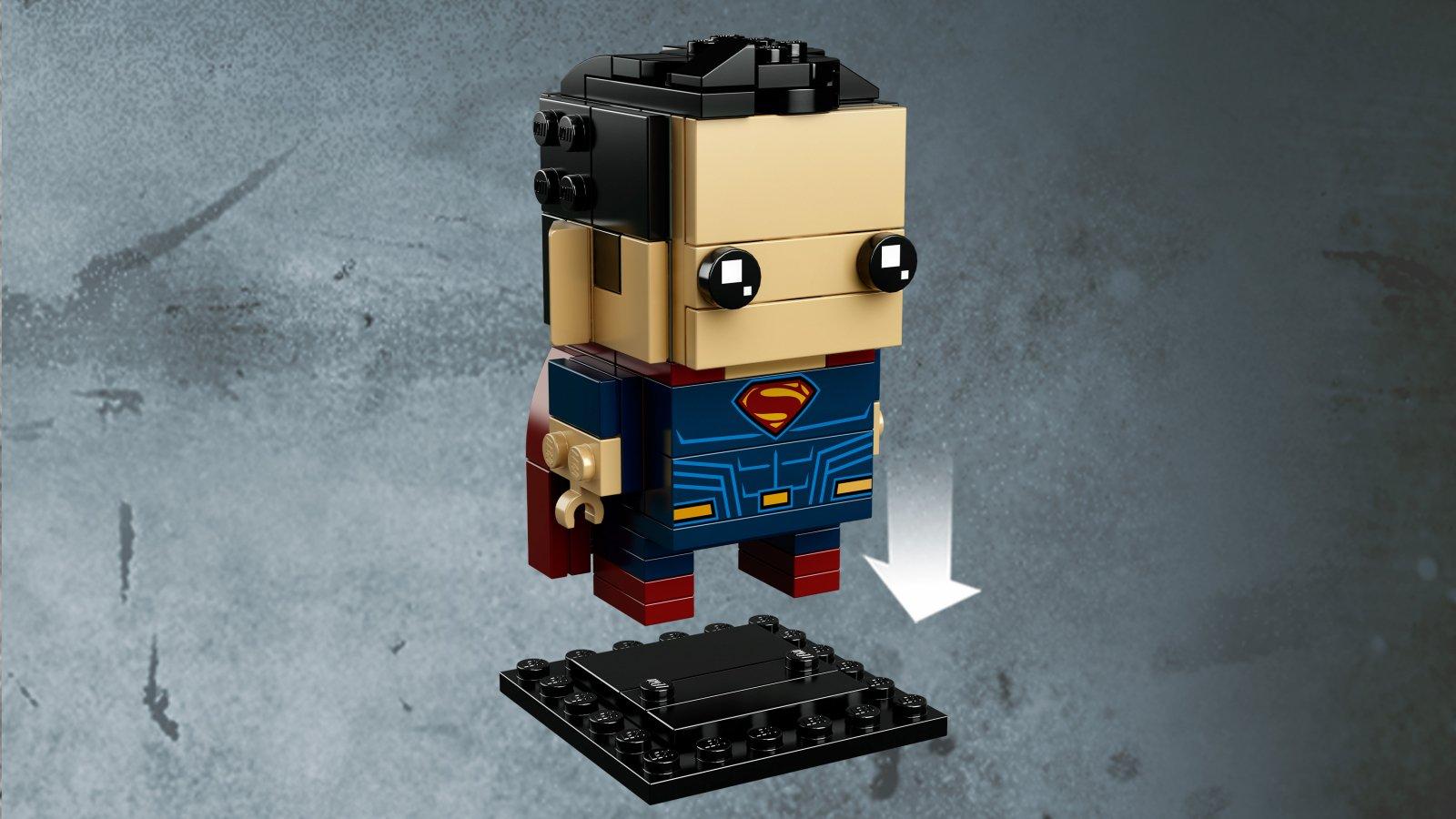 LEGO 41610 Batman™ i Superman™