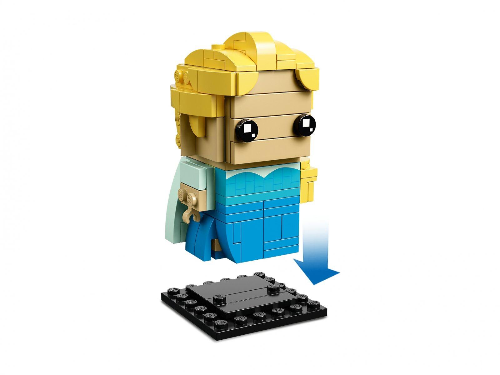 LEGO BrickHeadz Elsa