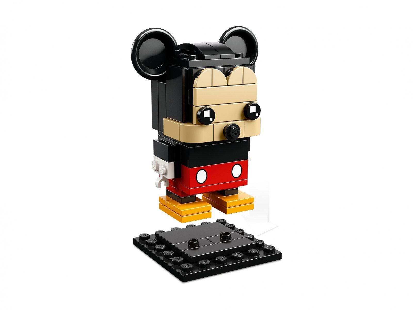 LEGO 41624 BrickHeadz Myszka Miki