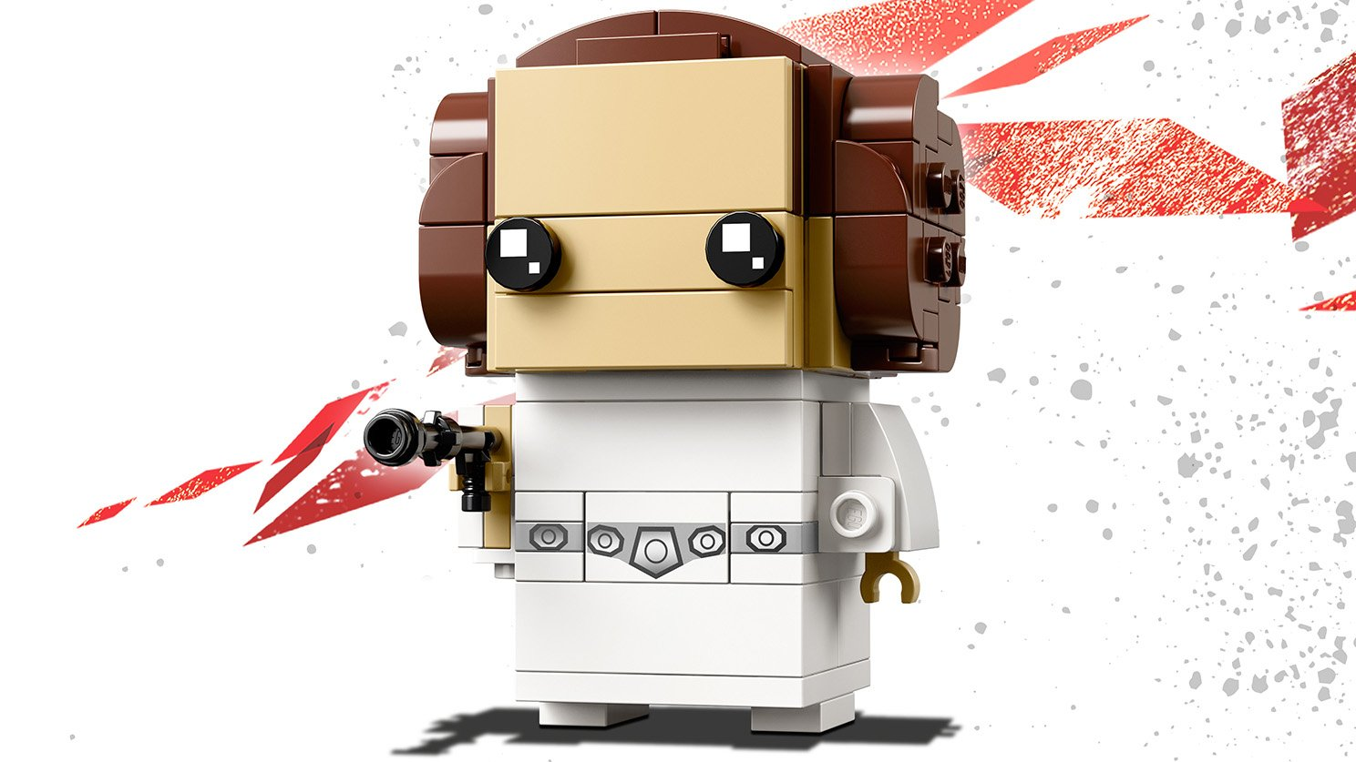 LEGO BrickHeadz Księżniczka Leia Organa™