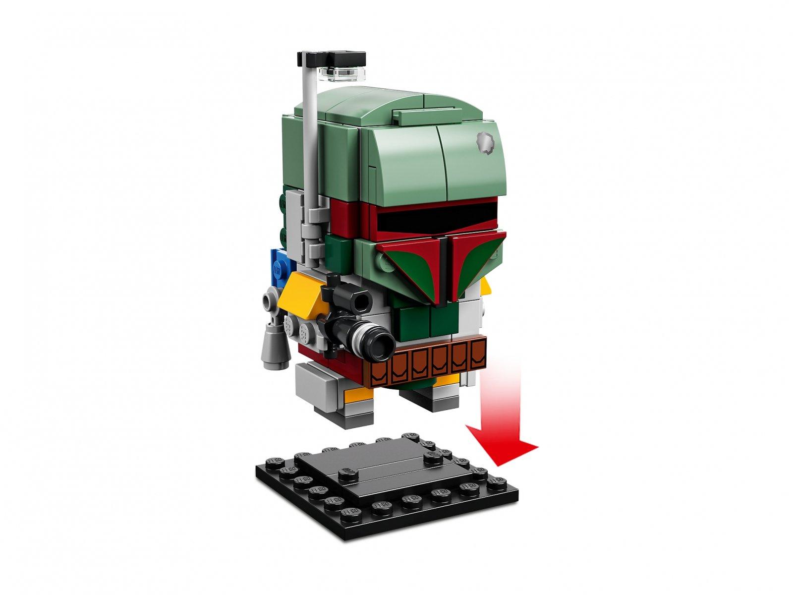LEGO BrickHeadz Boba Fett™