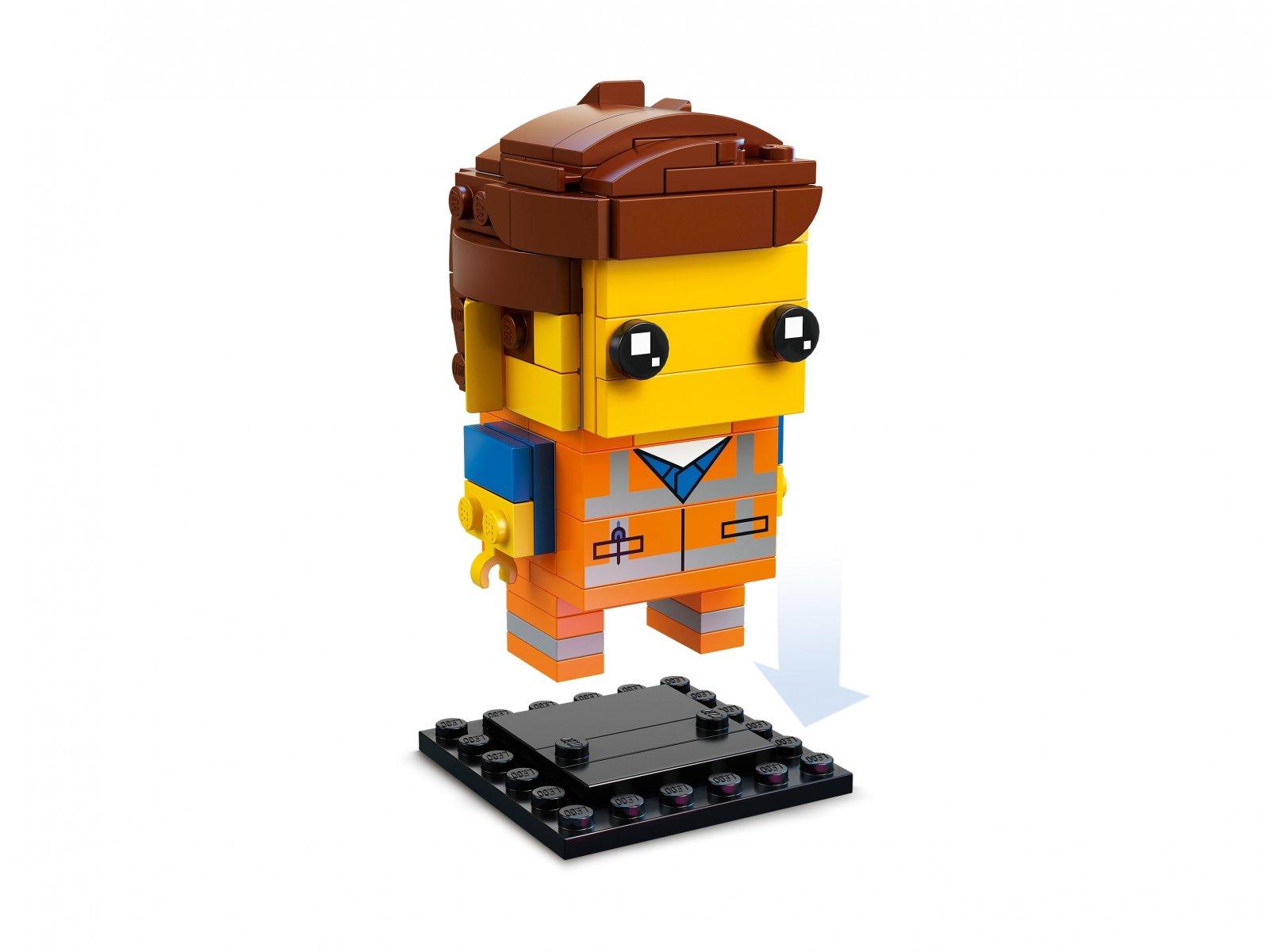 LEGO BrickHeadz 41634 Emmet
