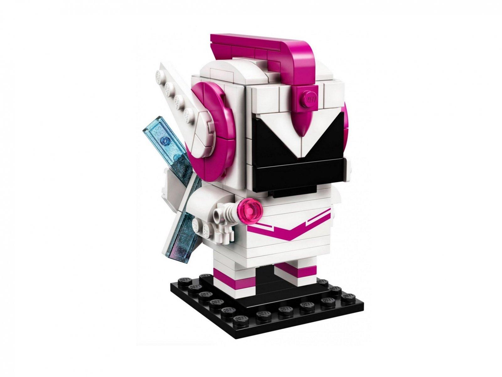 LEGO BrickHeadz 41637 Sweet Mayhem