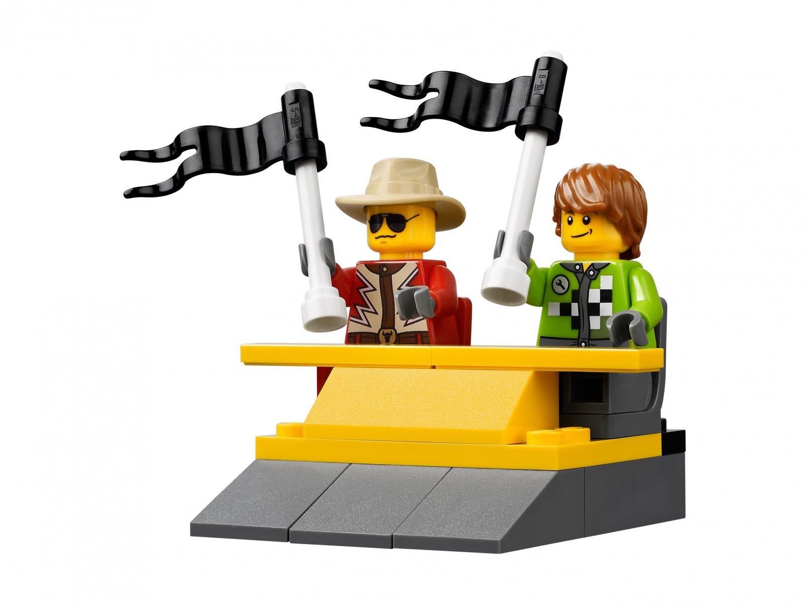 LEGO Bricks & More Monster trucki LEGO® 10655