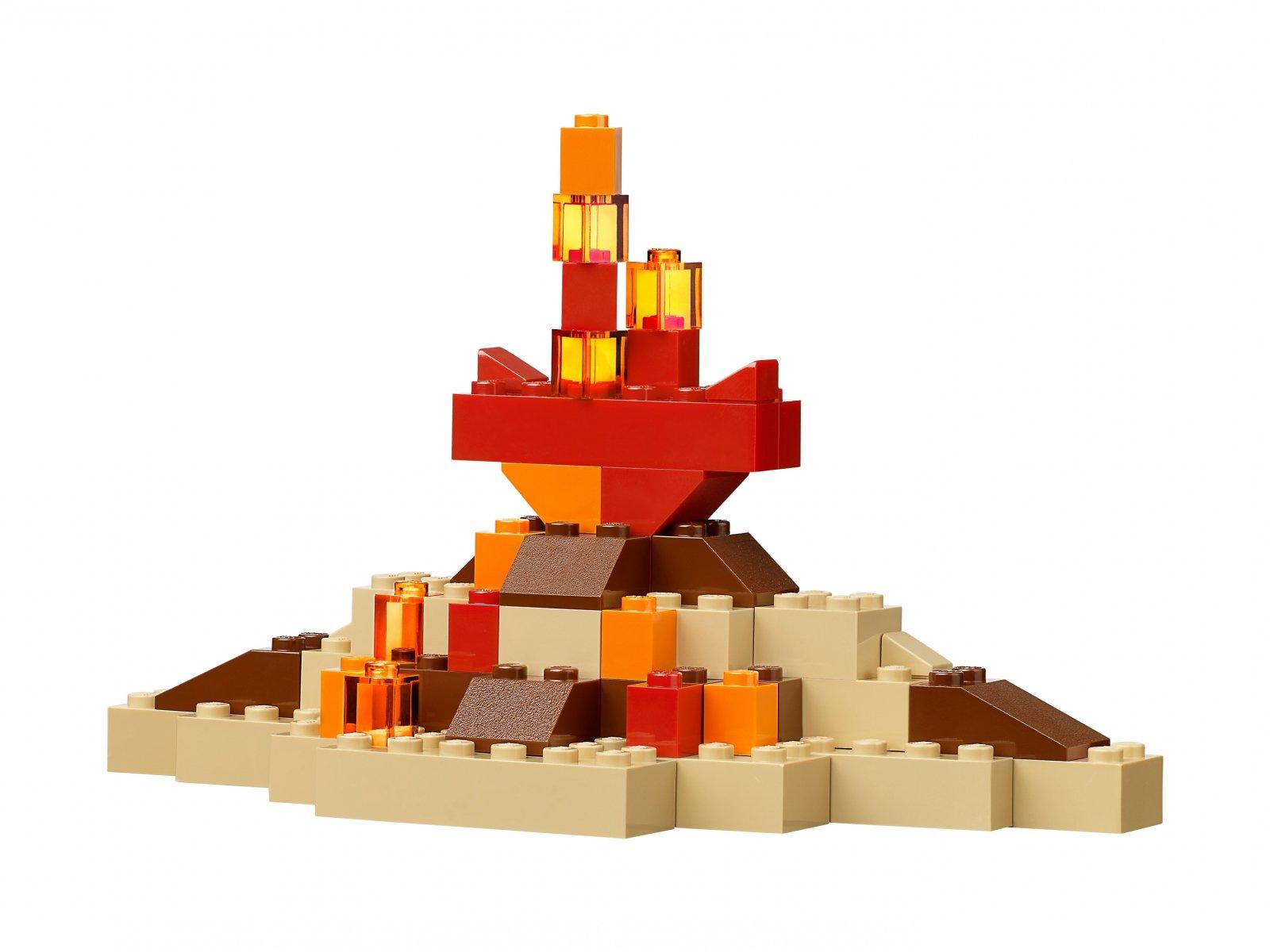 LEGO Bricks & More Creative Tower 10664