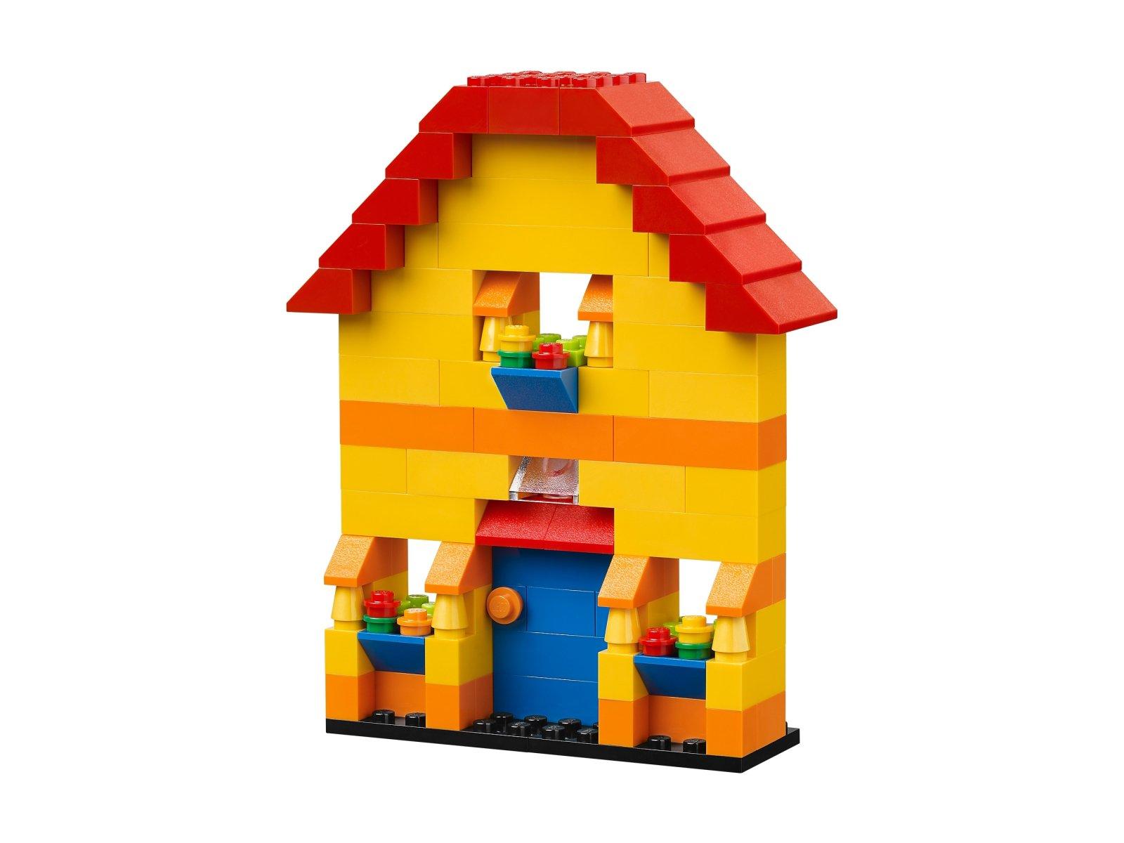 LEGO Bricks & More 10664 Creative Tower
