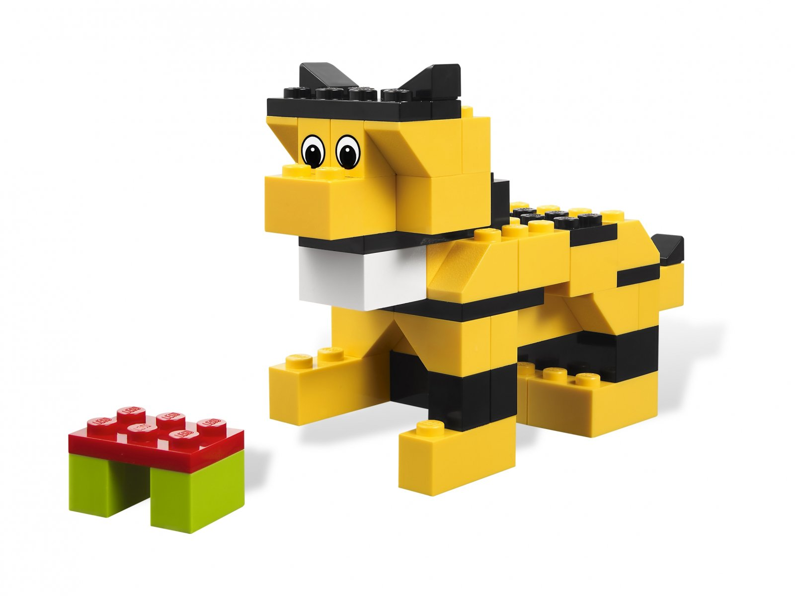 LEGO Bricks & More XXL Box 5512