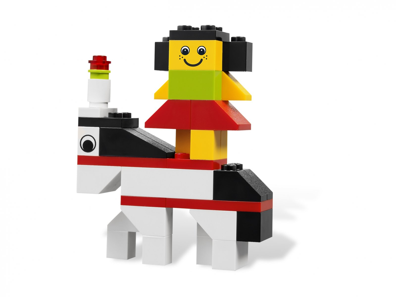 LEGO Bricks & More 5512 XXL Box