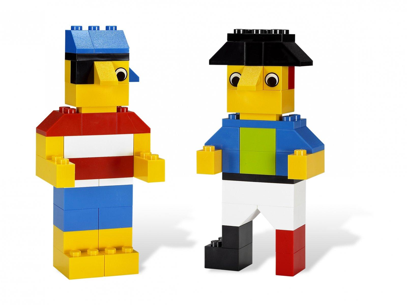 LEGO Bricks & More 5539 Creative Bucket